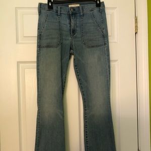 Gap Baby Boot Cut Jeans. 527572. 27R